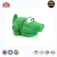 Green big Alligator Bath Toy
