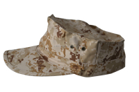 Hot sale digital desert camo Military Camouflage Octagonal Cap/Hat