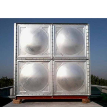 good quality 304 Stainless steel sheet water tank