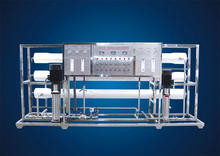 River Water Reverse Osmosis Soften System10T/H With Best Price