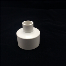 pvc pipe reducer coupling fittings socket connect for water supply