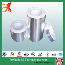 XJ-Polyken aluminium foil butyl rubber waterproof tape using for house corner