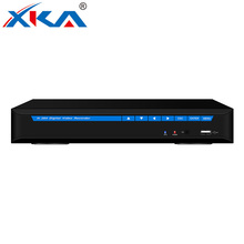 China Low Price H.264 Network Digital Video Recorder 4CH CCTV HD 1080P 5 in 1 DVR