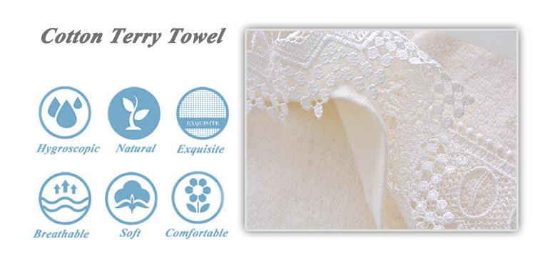 cleaning towels hand towel with logo
