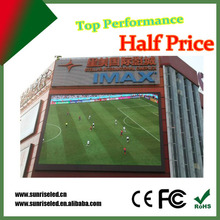 Led billboards p10 p12 p16 p20 p25/p16 outdoor led video display/auto brightness adjustment p16 outdoor led screen