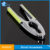 KG0007 FDA/LFGB New item nut cracker with tpr handle