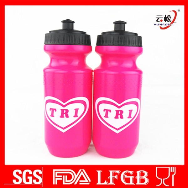 500ml BPA Free Sports Water Bottle | Plastic Sports Bottle