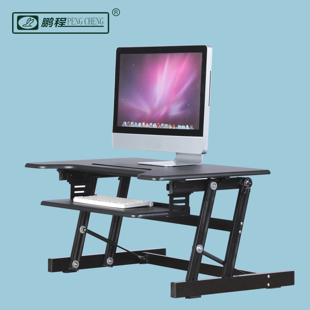 High Quality Multifunctional OEM Service Height Adjustable Rising Desk