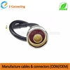 Premium Male to Female SVGA Coaxial Cable