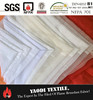 100% Polyester Fire Retardant voile curtain fabric