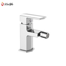 bathroom water faucet tap single lever thermostatic faucet bidet mixer