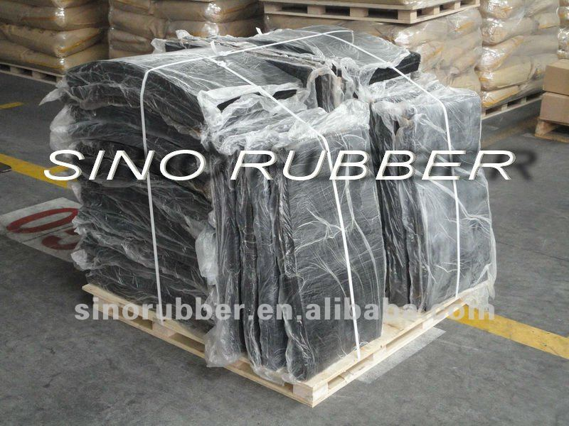 high quality tire rubber compound