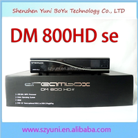 DM800HD se with SIM A8P Security Card with 300Mbps Wifi 800se DM800se DVB-C Digital Cable Receiver