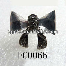 2012 Newest Hot Sellong Mobile Phone Accessories Crystal Earphone Jack Dust Proof Cap Plug