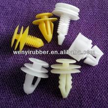 HOT sale auto clips and plastic fasteners