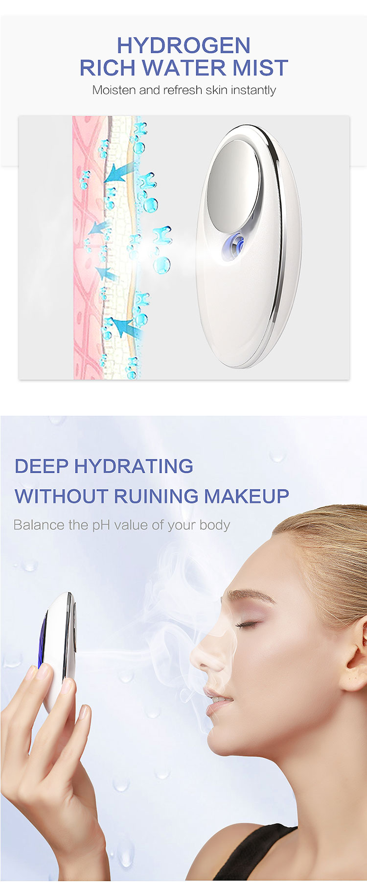 Cool mist or warm for congestion is air humidifier good health what can a help with thermal water spray face