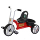 Cheapest price of kids metal frame trike 3 wheel tricycle for 2-6 years old baby