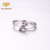 Beautiful cz imitation jewellery diamond ring for mother