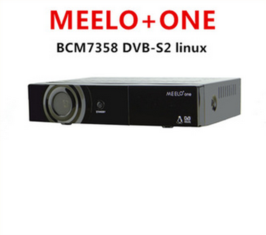 Meelo+one China Newest MEELO+ ONE Cloud Ibox 2 Support Iptv, Youtube, Wifi Bridge