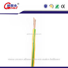 UL1709 12 AWG Nylon cable/nylon wiring from home use__THHN/THWN cable