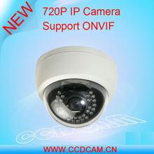 high quality Infrared dome ip camera cool cam for cameras video surveillance
