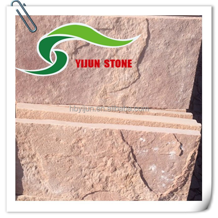 Wholesale Slate Laterite Stone For Flooring Decoration