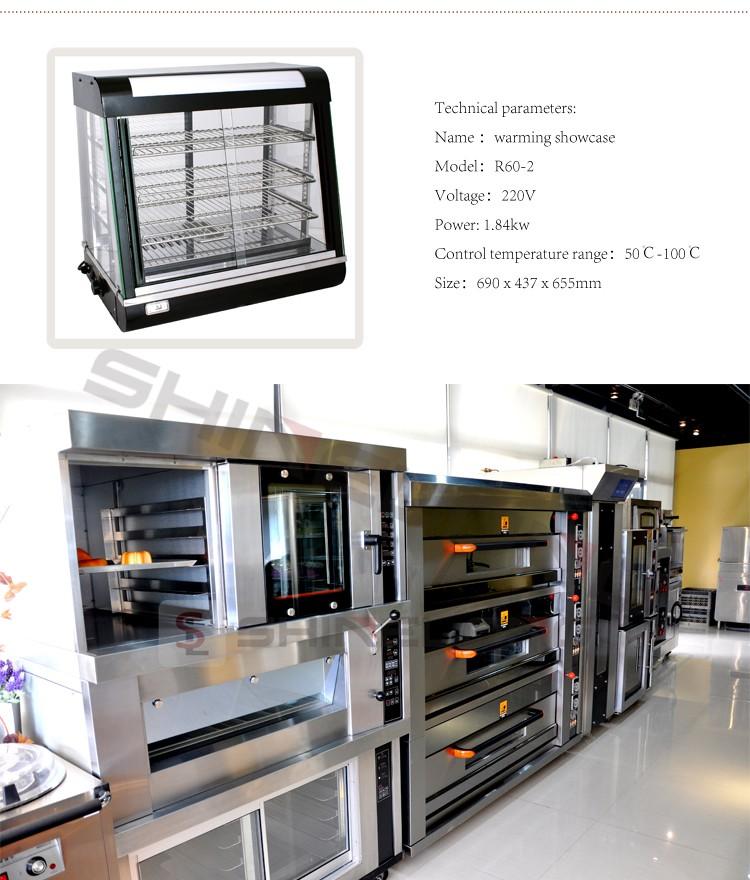 All Series Furnotel Fast Food Restaurant Kitchen Equipment