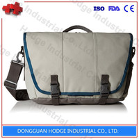 Factory Customized Popular men's bags messenger bag laptop bag