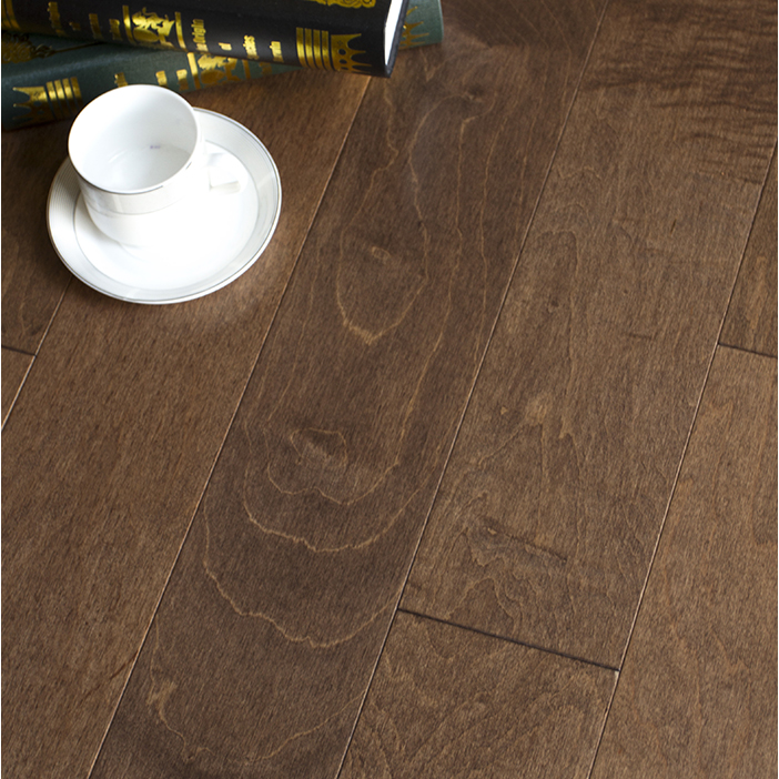 Hardwood manufacture engineered wood flooring cost