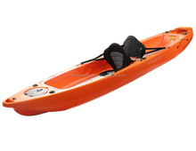 2017 design pc boat clear bottom kayak