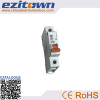 Hot sell in the market BKN miniature circuit breaker