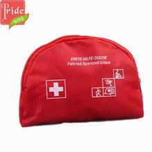 2013 Hotsell Aluminum First Aid Kit
