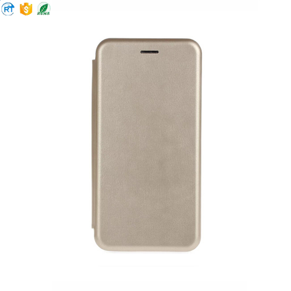 high quality mobile phone leather case for sams Note 8