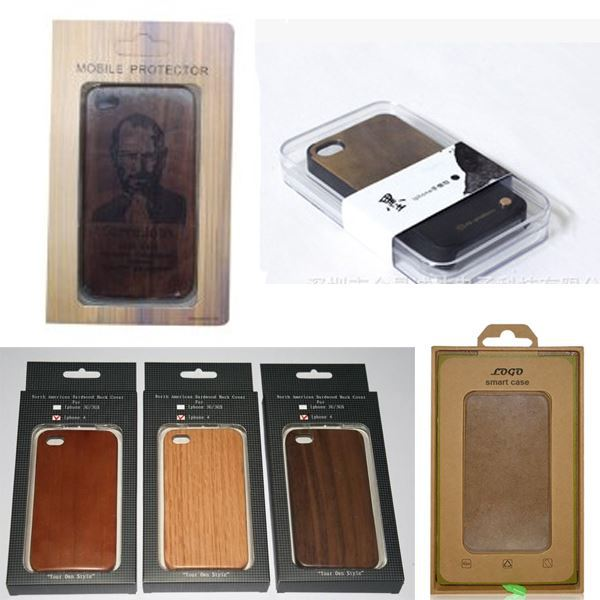 Ultra thin tpu+wood soft back cover case for iphone6, mobile phone case for iphone