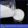 white masterbatch for polyethylene raw material virgin plastic pellets white masterbatch
