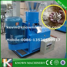 Good price supply the new pelleting press for wood