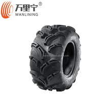 China cheap sport ATV tires UTV sport motorcycle tire 25x10-12 22x7-12 22x10-10 21x8-10