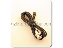 ONOSOKKI AX-501 Output ( 2 meter ) Cable for the HT-5100, HT-5500, HT-6100, GE-1400, SE-2500