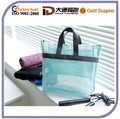 Plain Tote String Bag Set for Travelling