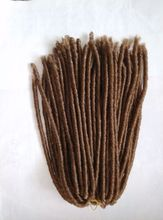 High quality 22inch 75g/pc synthentic dreadlocks hair in color 27,30 and Bug color