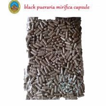 herbal Black Pueraria Mirifica Extract natureal Chinese male sex enhancement