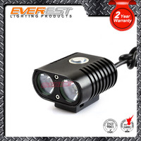 Aluminum Alloy High Brightness LED Bicycle Light