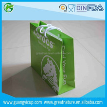 For Apparel Industrial Paper Packaging Bags