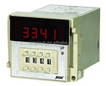Digital Meter Counter / Length Counter Electric Timer SPD-4141