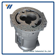 Professional Foundry Factory Hot Sale Spheroidal Graphite Iron Casting With Good Price