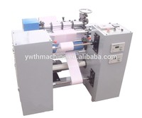 Auto Small Thermal Roll Paper Slitting Machine