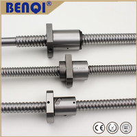 C7 corking precision ball lead screw lead 5mm diameter 32mm