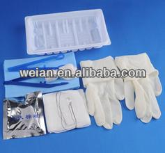 Basic Medical Dressing kit