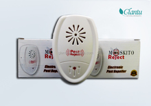 Ultrasonic Pest Repeller Control-Electronic Plug In-Repelling for Insects-Roaches , Flies, Ants, Mice