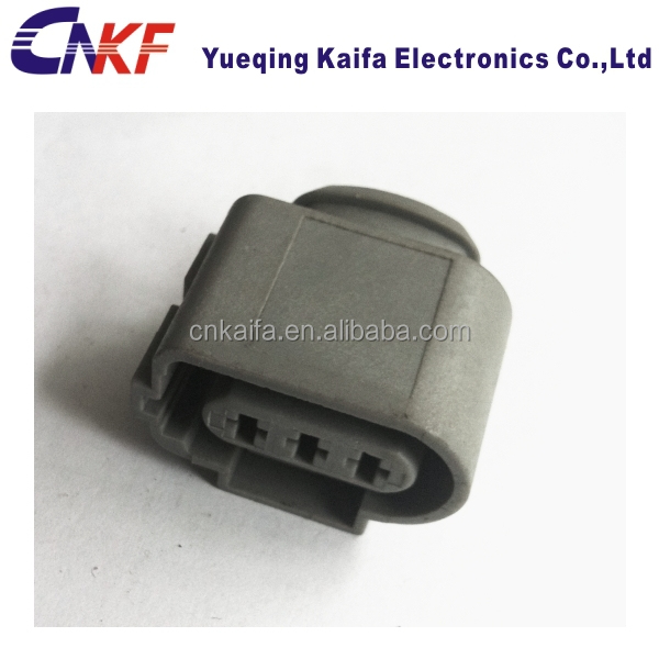 VW and Audi 3 Pin female Oxygen Sensor Connector